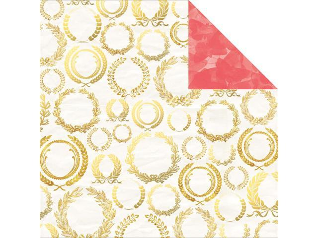 Sweet Life Double-Sided Cardstock 12