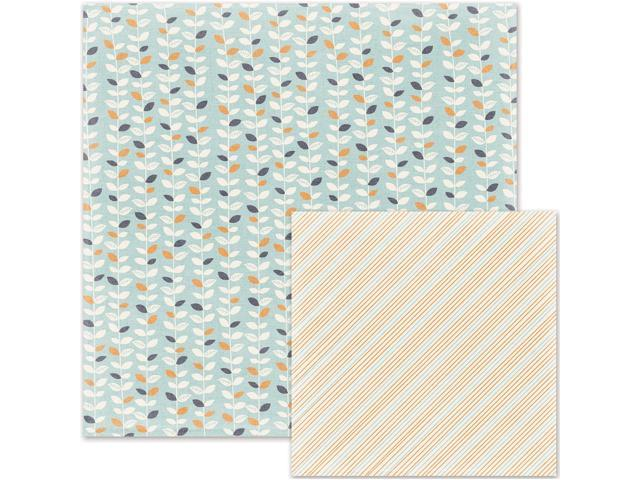 Little One Double-Sided Cardstock 12