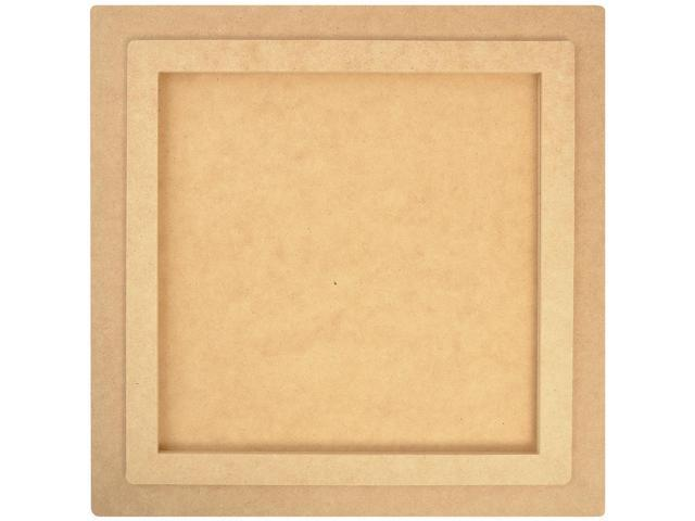 Beyond The Page Mdf Frame For 12