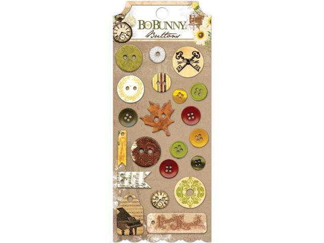 Heritage Buttons-