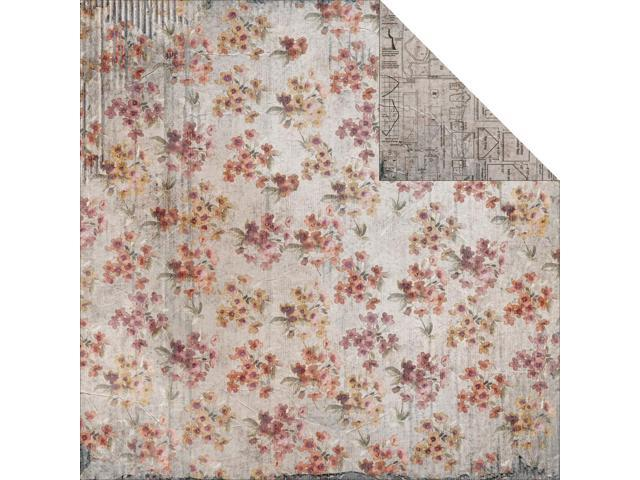 Oh! Sew Beautiful Double-Sided Cardstock 12