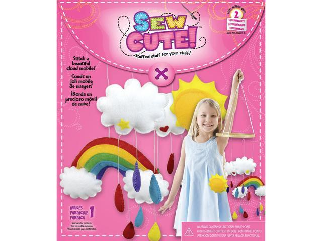Sew Cute Mobile Sewing Kit-