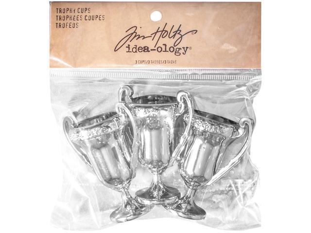 Idea-Ology Trophy Cups 3/Pkg-2.5