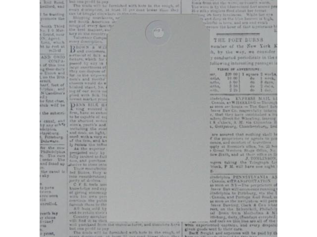 Manila Shipping Tags #2 12/Pkg-Cloud White, 1.625