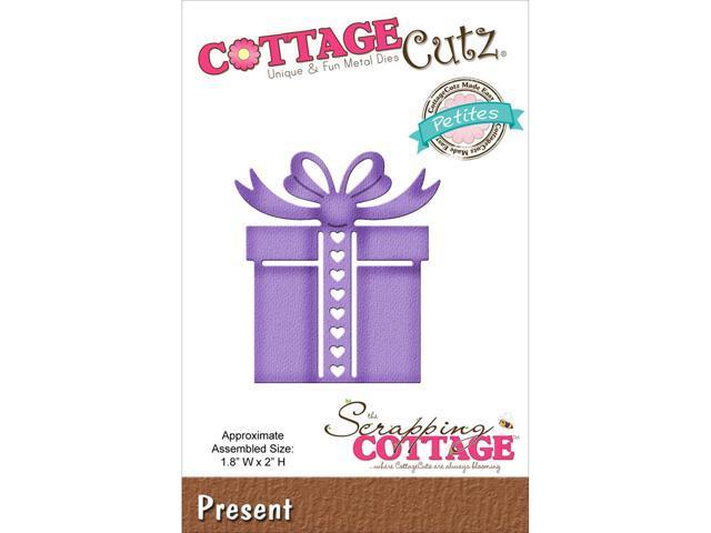 Cottagecutz Petites Die 1.8