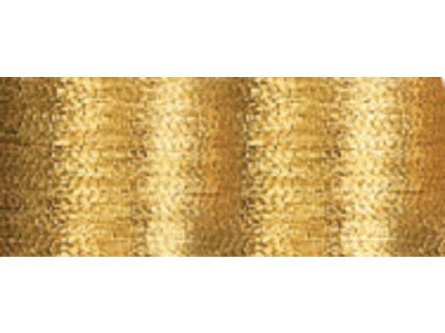 Madeira Metallic Thread 200 Meters-Medium Gold