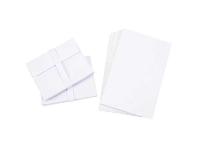 A2 Cards & Envelopes (4.25
