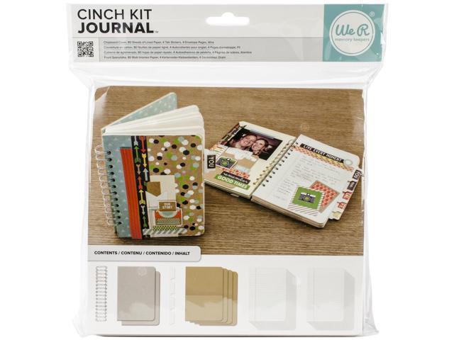 Cinch Journal Kit 8
