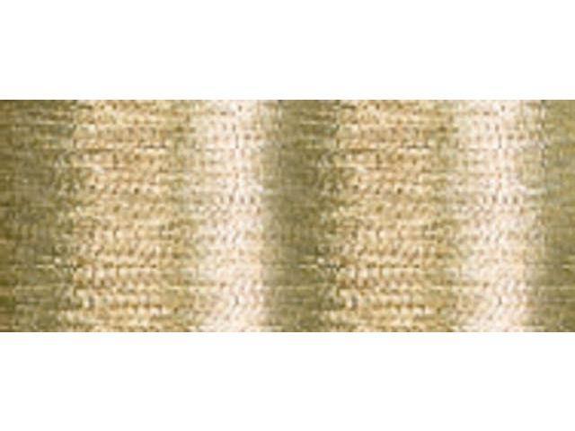 Madeira Metallic Thread 200 Meters-Light Gold