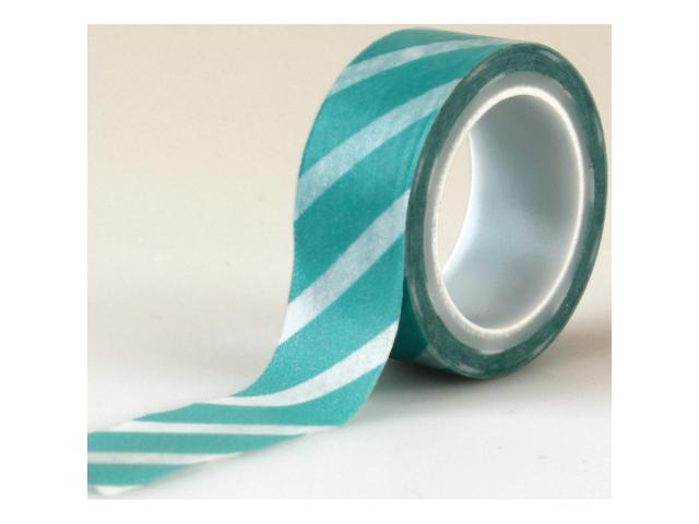 Soak Up The Sun Decorative Tape-Stripe