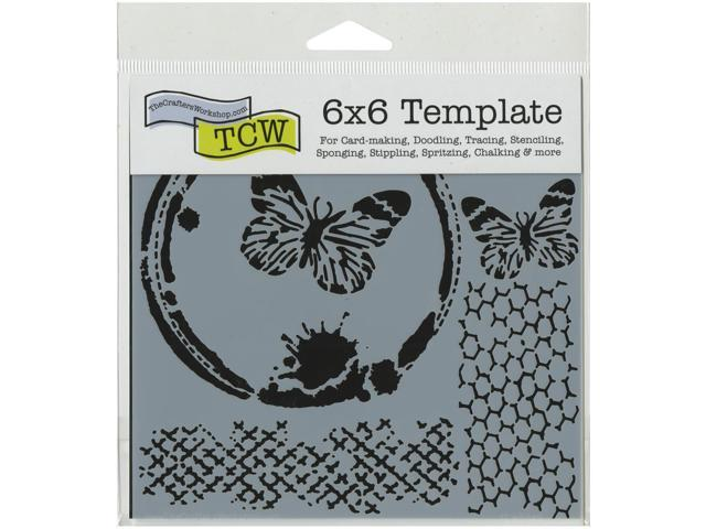 Crafter's Workshop Template 6