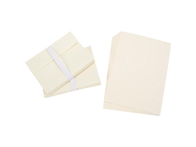 A7 Cards & Envelopes (5