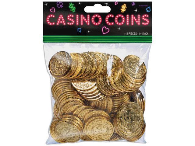 Casino Coins 1.375