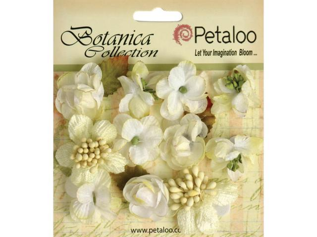 Botanica Minis 11/Pkg-White
