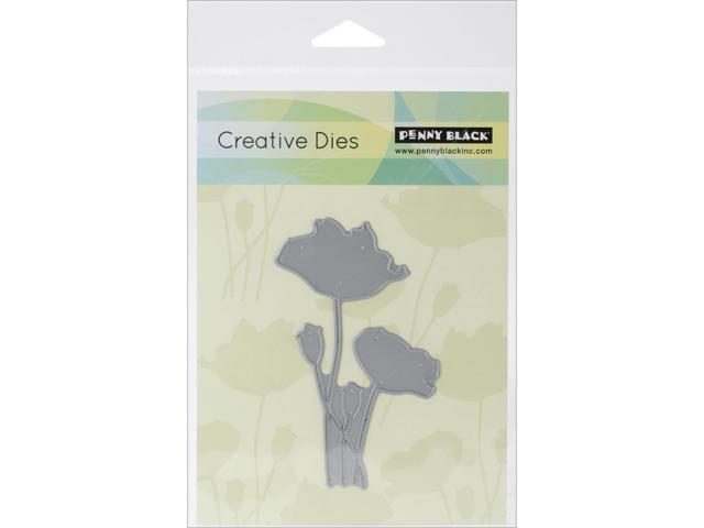 Penny Black Creative Dies-Field Of Dreams, 4.2