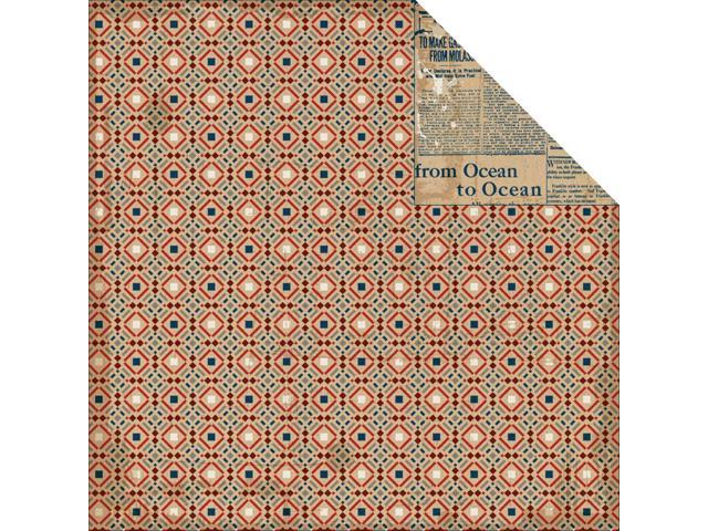 Durable Double-Sided Cardstock 12