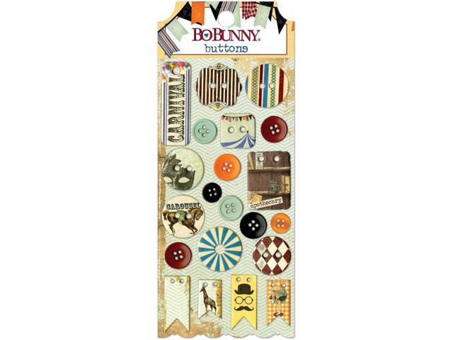 Carnival Buttons-