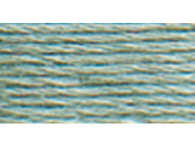 DMC Six Strand Embroidery Cotton 100 Gram Cone-Grey Green Light