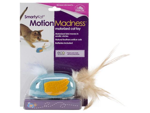 Smartykat Motionmadness Electronic Toy-