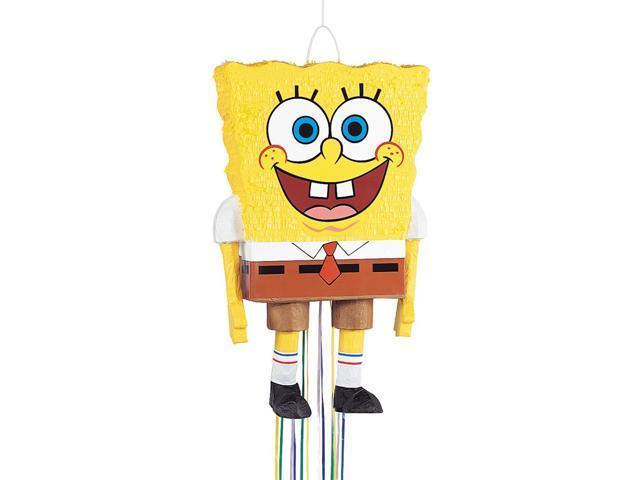 Pull Pinata-SpongeBob SquarePants 3D 23