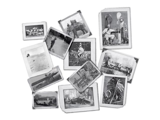 Serengeti Vintage Photos 14/Pkg -