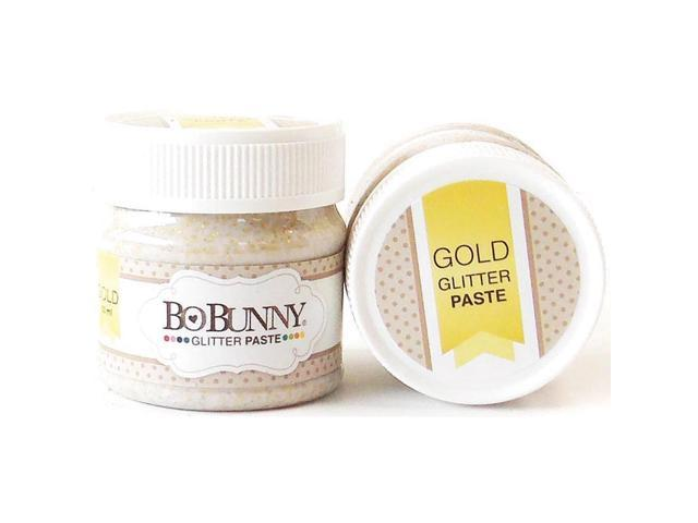Bobunny Double Dot Glitter Paste-Gold