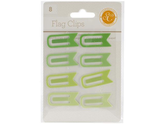 Essentials Flag Clips .5