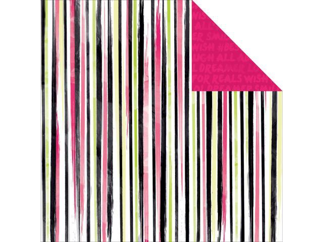 #Forever Young Double-Sided Cardstock 12