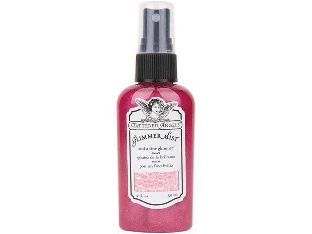 Glimmer Mist 2Oz-Tropical Pink
