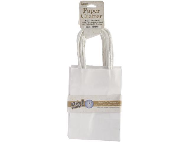 Value Pack Paper Bags 4.72