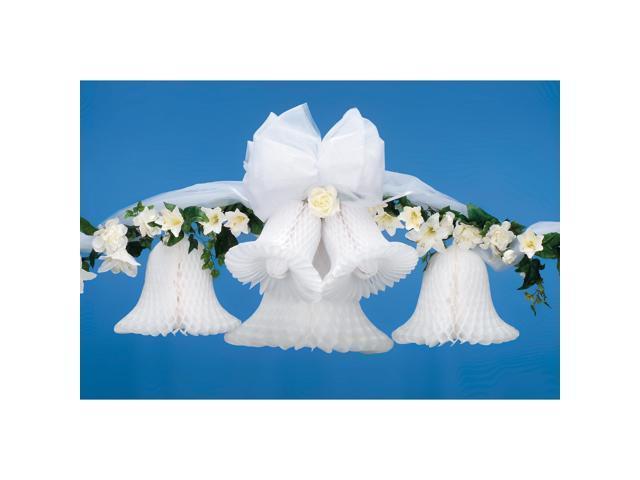 Victoria Lynn Bridal Paper Bells 9