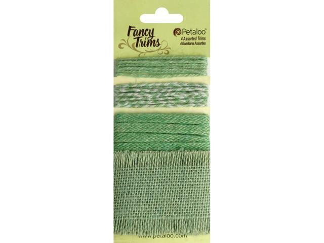 Fancy Trims Burlap 20