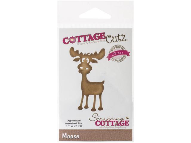 Cottagecutz Elites Die -Moose