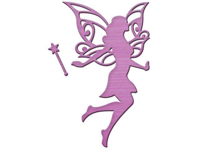 Spellbinders Shapeabilities Die D-Lites-Fairy Ariana