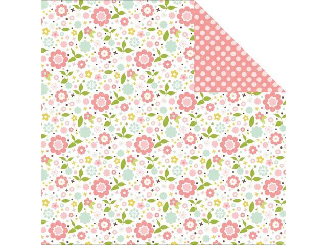 Bundle Of Joy/A New Addition Double-Sided Cardstock 12