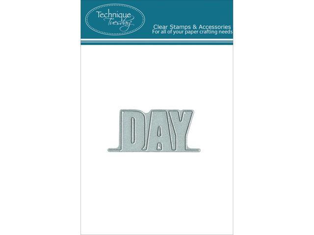 Diy Dies-Straight Talk - Day