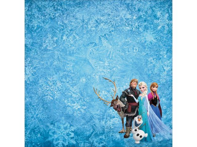 Disney Paper 12