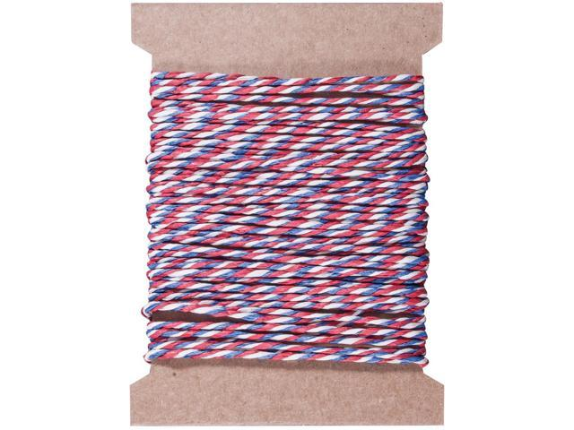 Idea-Ology Paper String 10 Yards-Air Mail
