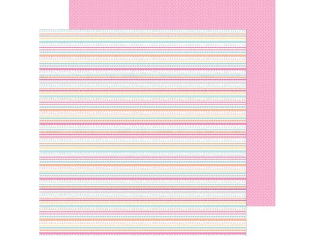 Sugar Shoppe Double-Sided Cardstock 12