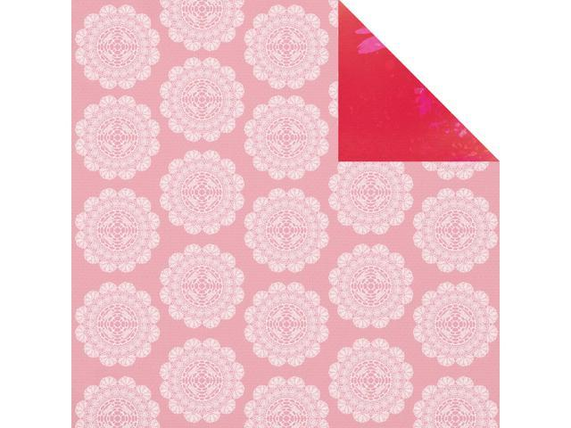 Chase Rainbows Double-Sided Cardstock 12