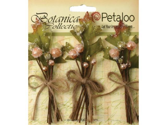 Botanica Sugared Berry Clusters 3.25
