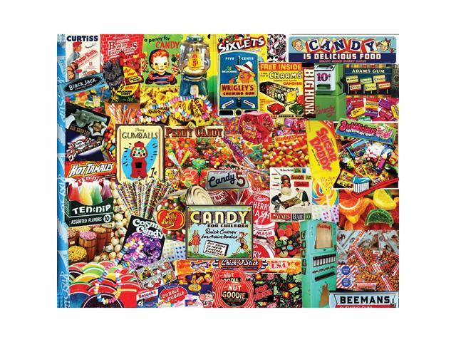 Jigsaw Puzzle 550 Pieces 18