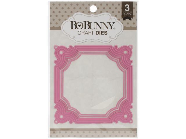 Bobunny Frame Dies 4