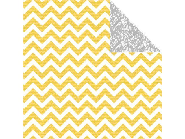 Shine Bright Double-Sided Cardstock 12
