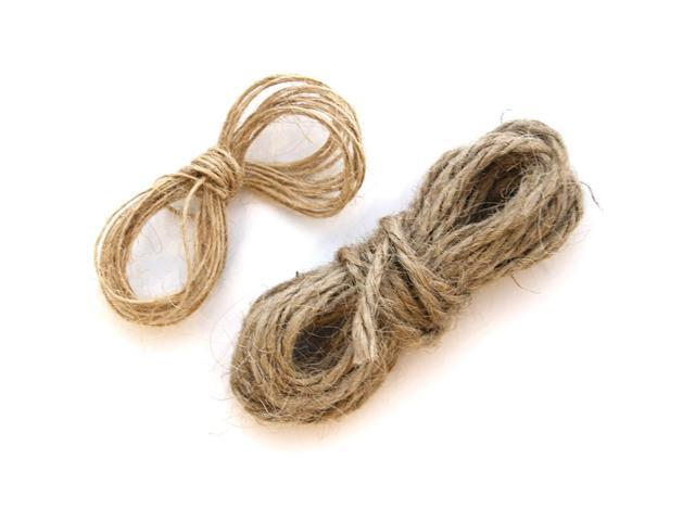 Diy Twine 2 Sizes-3 Yards Each