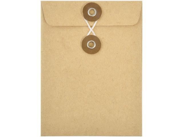 Kraft Envelopes 3