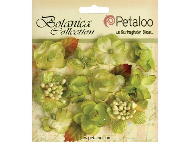 Botanica Minis 11/Pkg-Pistachio