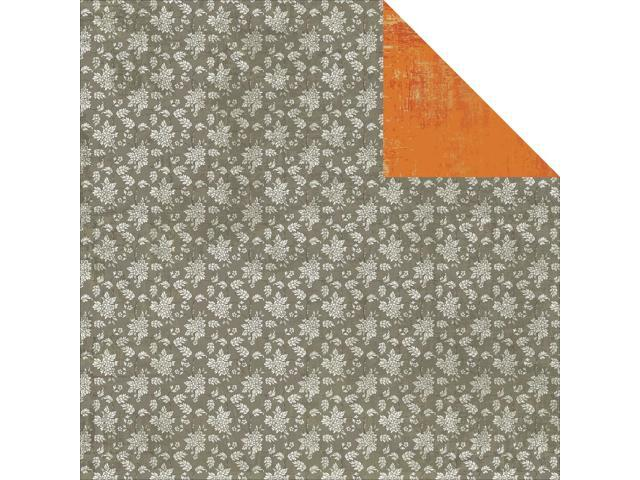 Honey Chai Double-Sided Cardstock 12