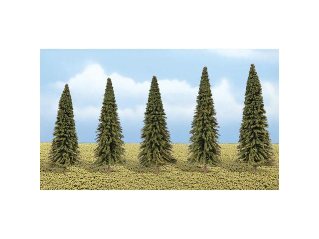 Evergreen Trees 2