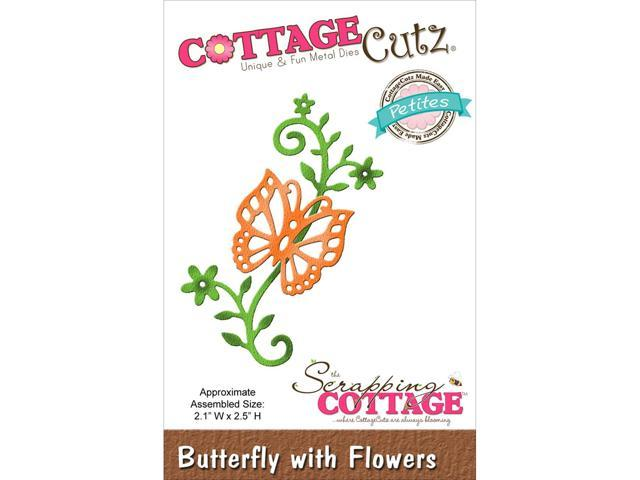 Cottagecutz Petites Die 2.1